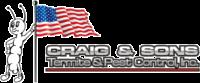 Craig & Sons Termite & Pest Control